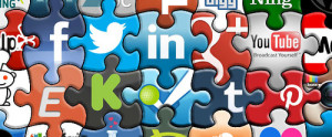 Social Media for Higher Education CIOs