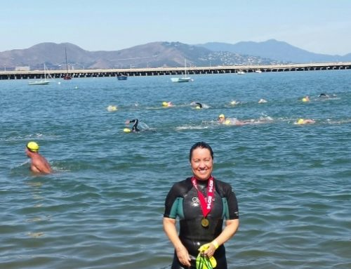 What Swimming From Alcatraz to San Francisco Taught Me About Higher Education Consulting